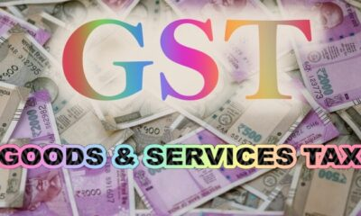 All-India GST collection at record-high